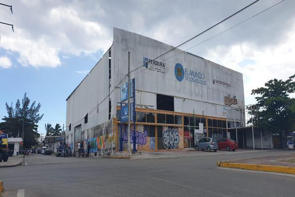 Foto de nave industrial en venta en  , playa del carmen, solidaridad, quintana roo, 11572171 No. 03