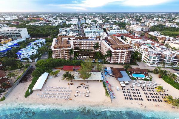 Foto de departamento en venta en  , playa del carmen centro, solidaridad, quintana roo, 13333525 No. 11