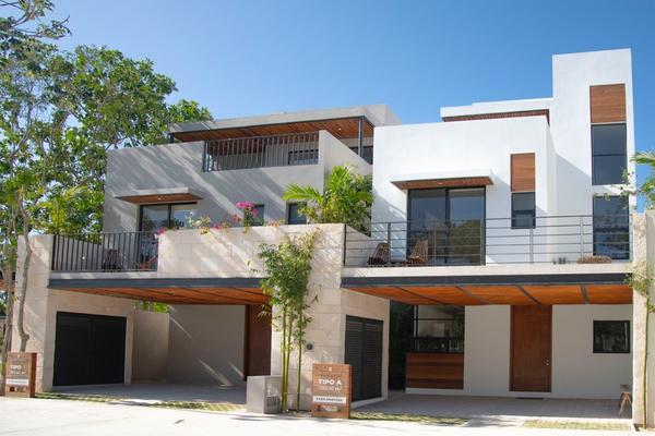 Foto de casa en venta en  , playa del carmen centro, solidaridad, quintana roo, 0 No. 02