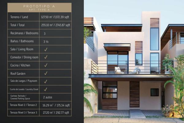 Foto de casa en venta en  , playa del carmen centro, solidaridad, quintana roo, 14032695 No. 28