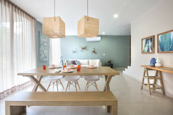 Foto de casa en venta en  , playa del carmen centro, solidaridad, quintana roo, 14032771 No. 02