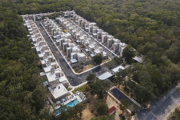 Foto de casa en venta en  , playa del carmen centro, solidaridad, quintana roo, 14032771 No. 12