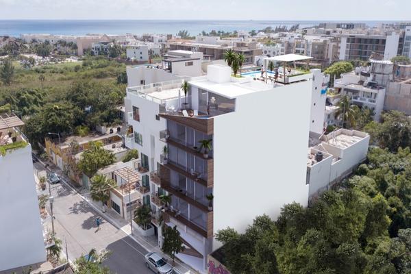 Foto de departamento en venta en  , playa del carmen centro, solidaridad, quintana roo, 14032807 No. 04
