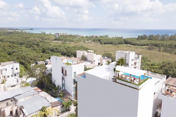 Foto de departamento en venta en  , playa del carmen centro, solidaridad, quintana roo, 14032807 No. 07
