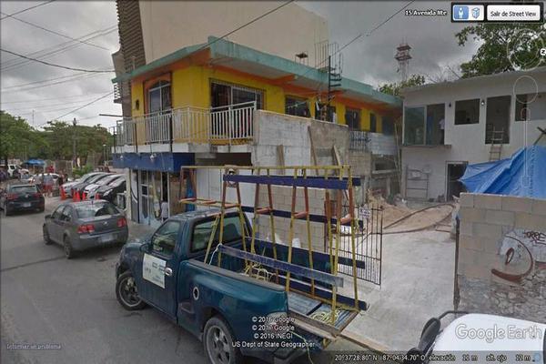 Foto de edificio en renta en  , playa del carmen centro, solidaridad, quintana roo, 18515631 No. 02