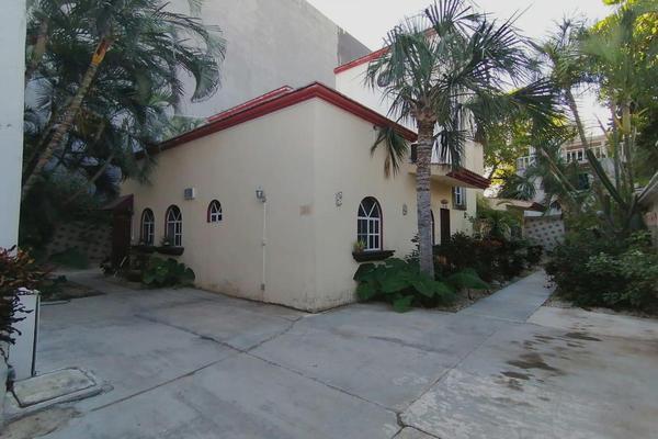 Foto de edificio en renta en  , playa del carmen centro, solidaridad, quintana roo, 18516790 No. 23