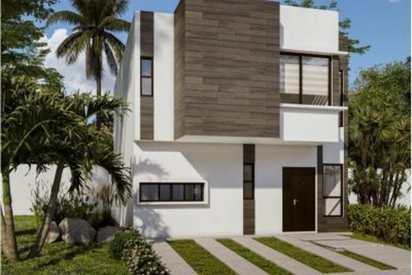 Foto de casa en venta en  , playa del carmen centro, solidaridad, quintana roo, 0 No. 03