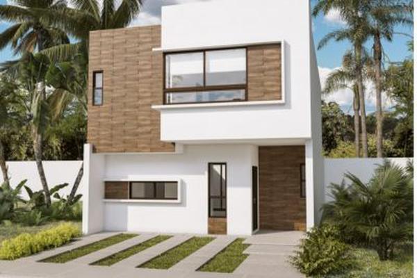 Foto de casa en venta en  , playa del carmen centro, solidaridad, quintana roo, 0 No. 04