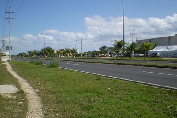 Foto de terreno comercial en venta en  , playa del carmen centro, solidaridad, quintana roo, 2622633 No. 01