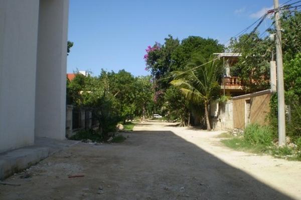 Foto de terreno comercial en venta en  , playa del carmen centro, solidaridad, quintana roo, 2622633 No. 06