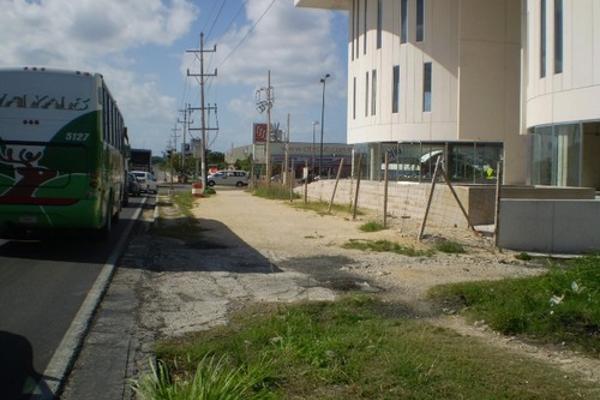 Foto de terreno comercial en venta en  , playa del carmen centro, solidaridad, quintana roo, 2622633 No. 08