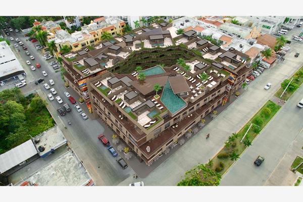 Foto de departamento en venta en sn , playa del carmen centro, solidaridad, quintana roo, 2691425 No. 01