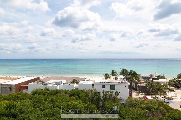 Foto de departamento en venta en  , playa del carmen centro, solidaridad, quintana roo, 2716700 No. 37