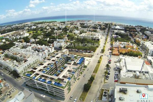 Foto de departamento en venta en  , playa del carmen centro, solidaridad, quintana roo, 2722410 No. 02