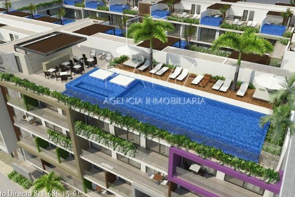 Foto de departamento en venta en  , playa del carmen centro, solidaridad, quintana roo, 2730805 No. 03