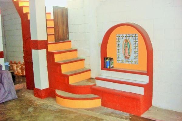 Foto de casa en venta en  , playa del carmen centro, solidaridad, quintana roo, 3036664 No. 03