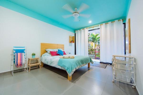 Foto de departamento en venta en  , playa del carmen centro, solidaridad, quintana roo, 3046133 No. 11