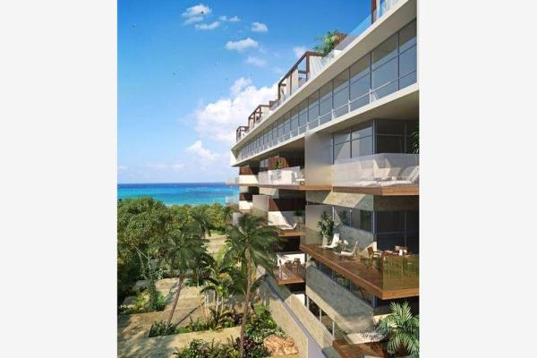 Foto de departamento en venta en  , playa del carmen centro, solidaridad, quintana roo, 3050365 No. 06