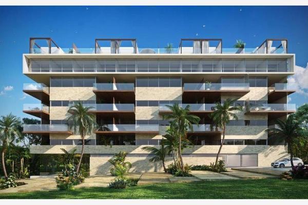 Foto de departamento en venta en  , playa del carmen centro, solidaridad, quintana roo, 3050365 No. 09
