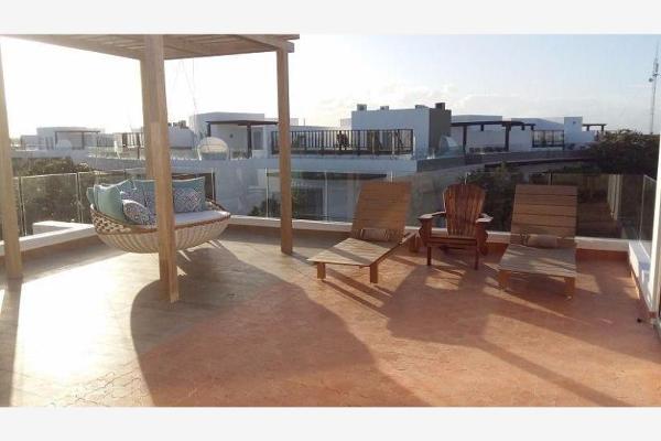 Foto de departamento en venta en  , playa del carmen centro, solidaridad, quintana roo, 3060852 No. 13