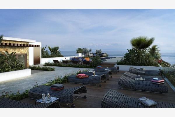 Foto de departamento en venta en  , playa del carmen centro, solidaridad, quintana roo, 3061385 No. 20