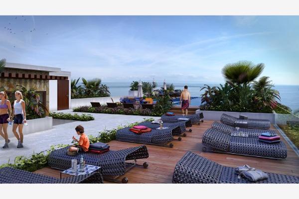 Foto de departamento en venta en  , playa del carmen centro, solidaridad, quintana roo, 3061385 No. 22