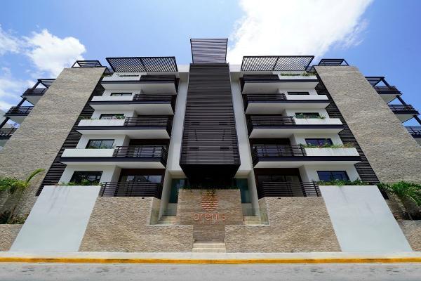Foto de casa en venta en  , playa del carmen centro, solidaridad, quintana roo, 3085637 No. 01