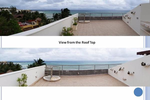 Foto de departamento en venta en  , playa del carmen centro, solidaridad, quintana roo, 3139464 No. 16