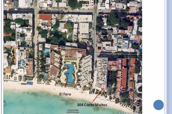 Foto de departamento en venta en  , playa del carmen centro, solidaridad, quintana roo, 3139464 No. 42