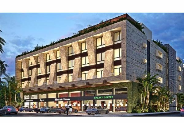 Foto de departamento en venta en  , playa del carmen centro, solidaridad, quintana roo, 3162214 No. 19