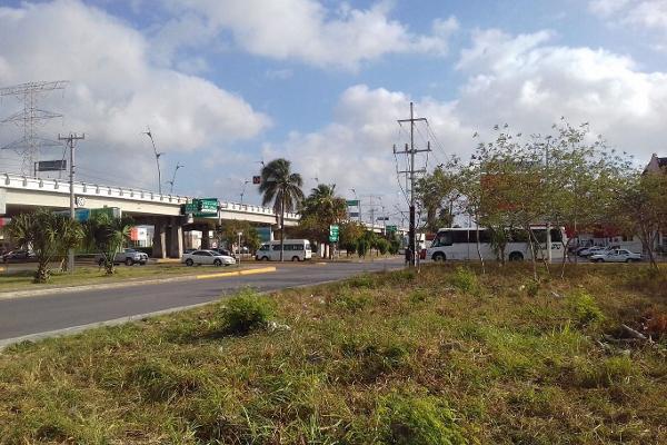 Foto de terreno comercial en venta en  , playa del carmen centro, solidaridad, quintana roo, 3219209 No. 01