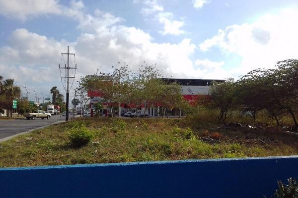 Foto de terreno comercial en venta en  , playa del carmen centro, solidaridad, quintana roo, 3219209 No. 03