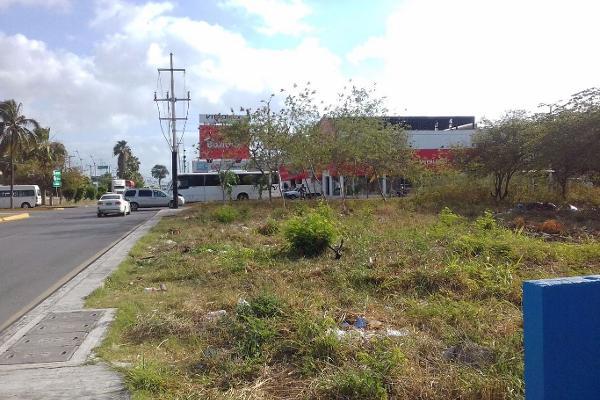 Foto de terreno comercial en venta en  , playa del carmen centro, solidaridad, quintana roo, 3219209 No. 04