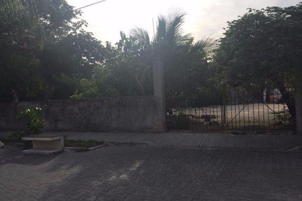 Foto de terreno comercial en venta en  , playa del carmen centro, solidaridad, quintana roo, 4633955 No. 01