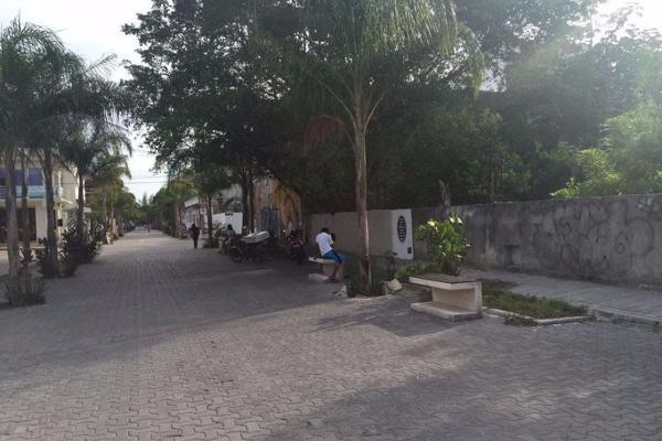 Foto de terreno comercial en venta en  , playa del carmen centro, solidaridad, quintana roo, 4633955 No. 03