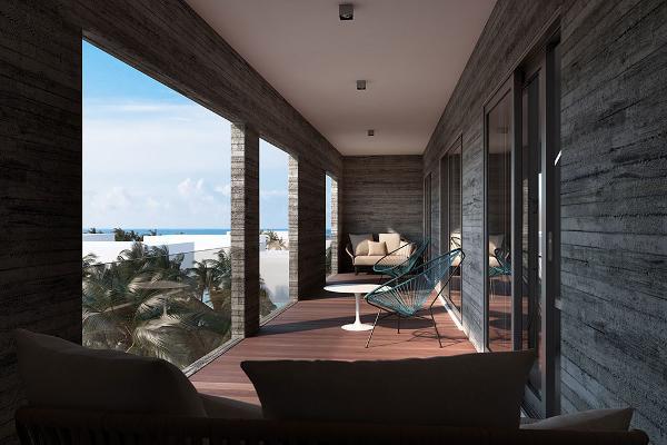 Foto de departamento en venta en  , playa del carmen centro, solidaridad, quintana roo, 4671428 No. 05