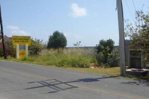 Foto de terreno habitacional en venta en  , playa del carmen centro, solidaridad, quintana roo, 5676775 No. 02