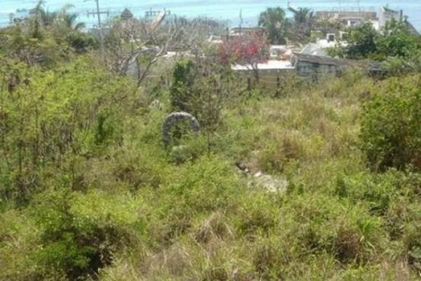Foto de terreno habitacional en venta en  , playa del carmen centro, solidaridad, quintana roo, 5676775 No. 03