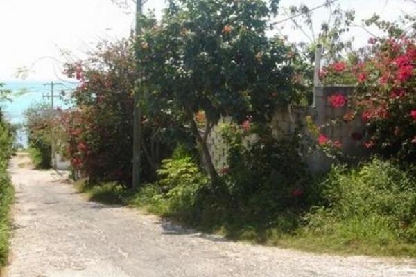 Foto de terreno habitacional en venta en  , playa del carmen centro, solidaridad, quintana roo, 5676775 No. 06