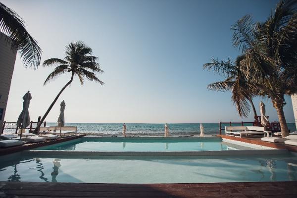 Foto de departamento en venta en  , playa del carmen centro, solidaridad, quintana roo, 5677848 No. 02