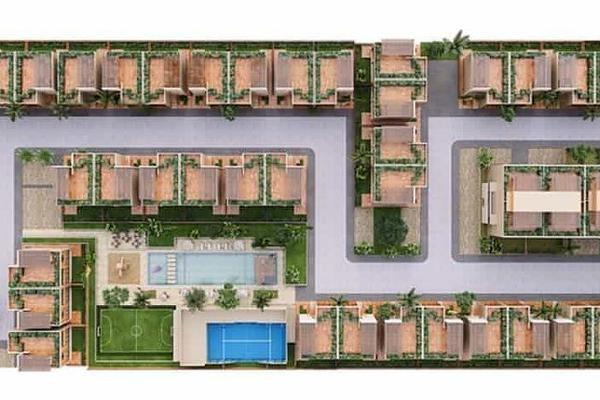 Foto de casa en venta en  , playa del carmen centro, solidaridad, quintana roo, 5678400 No. 02