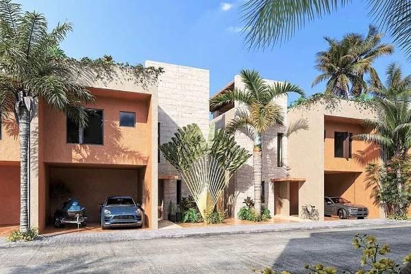 Foto de casa en venta en  , playa del carmen centro, solidaridad, quintana roo, 5678400 No. 03