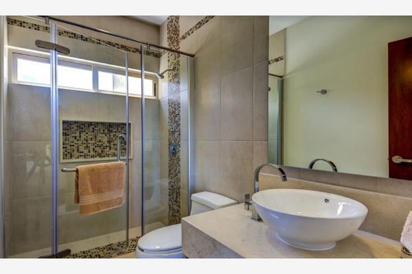 Foto de casa en venta en - -, playa del carmen centro, solidaridad, quintana roo, 7227937 No. 14