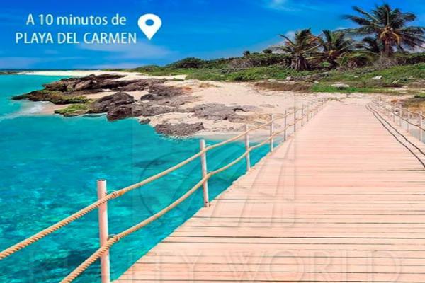 Foto de departamento en venta en  , playa del carmen centro, solidaridad, quintana roo, 7230490 No. 12