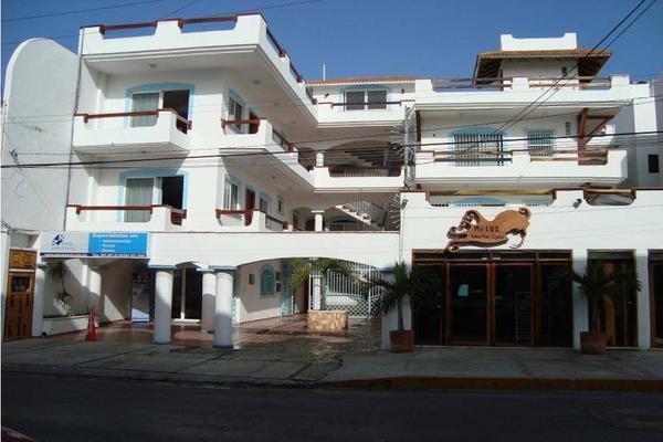 Foto de departamento en renta en  , playa del carmen centro, solidaridad, quintana roo, 7253331 No. 05