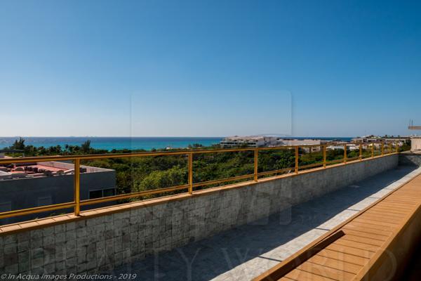Foto de departamento en venta en  , playa del carmen centro, solidaridad, quintana roo, 7508383 No. 02