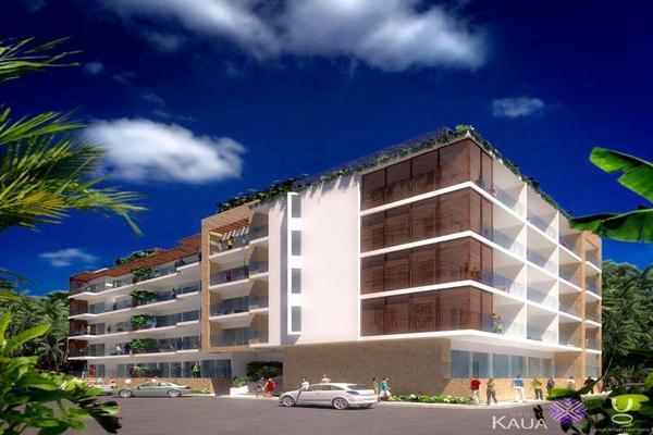 Foto de departamento en venta en  , playa del carmen centro, solidaridad, quintana roo, 7989473 No. 09