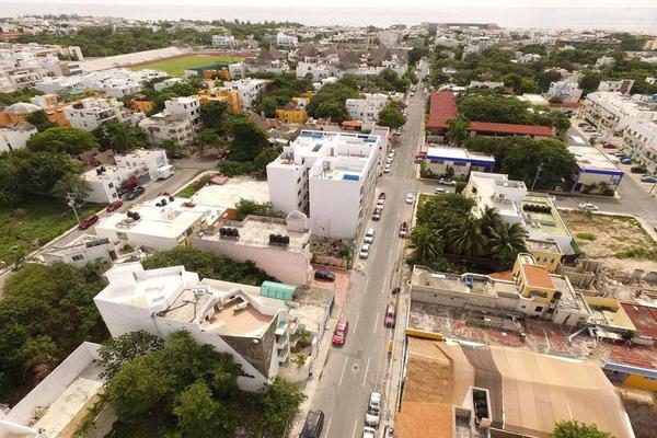 Foto de departamento en venta en  , playa del carmen centro, solidaridad, quintana roo, 7990395 No. 21