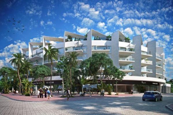 Foto de departamento en venta en  , playa del carmen centro, solidaridad, quintana roo, 7990420 No. 14