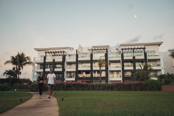 Foto de departamento en venta en  , playa del carmen centro, solidaridad, quintana roo, 8062393 No. 19